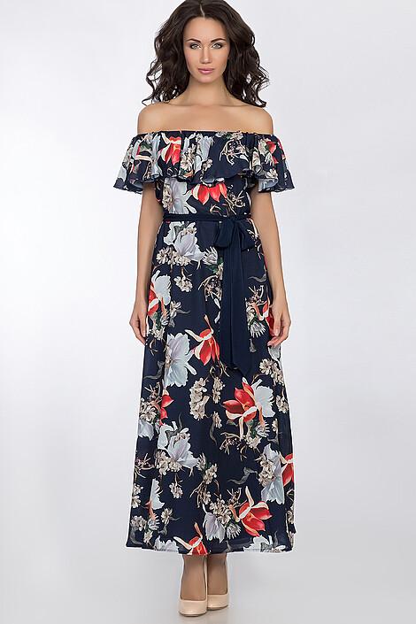 Платье за 2896 руб.