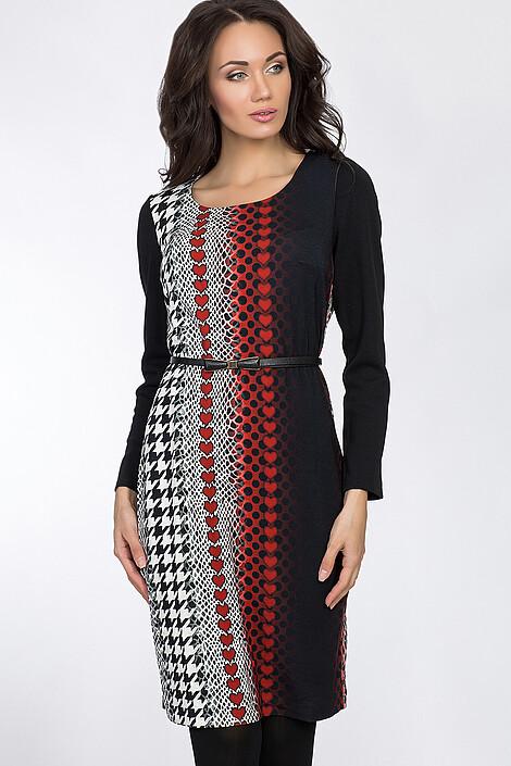 Платье за 2128 руб.
