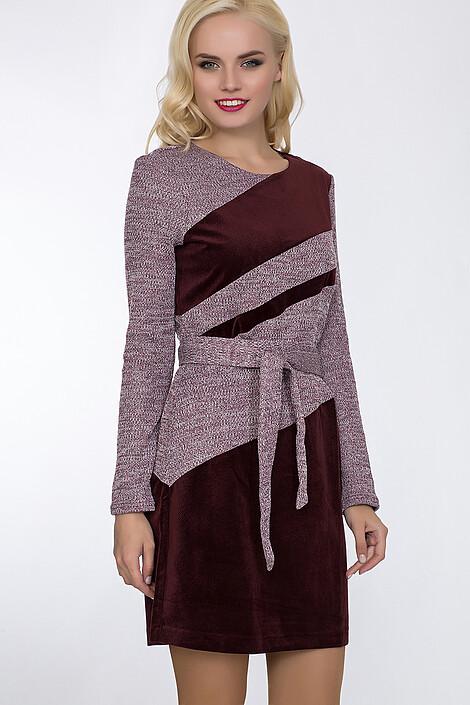 Платье за 2841 руб.