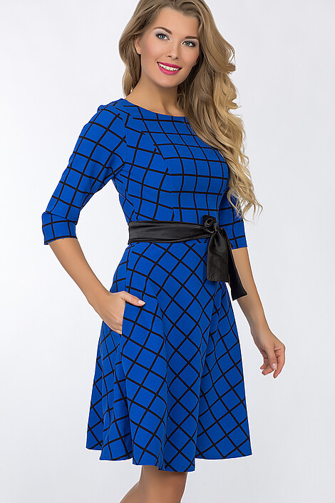 Платье за 1631 руб.