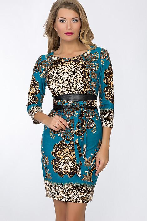 Платье за 1666 руб.