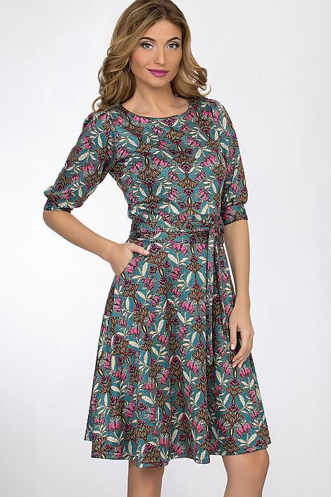Платье за 3015 руб.