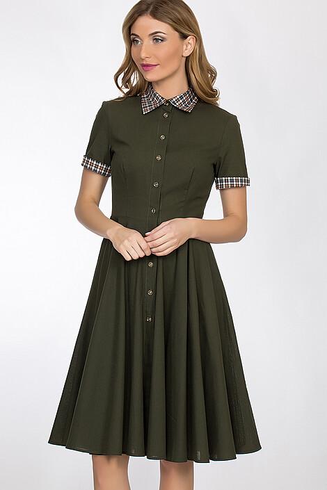 Платье за 1698 руб.