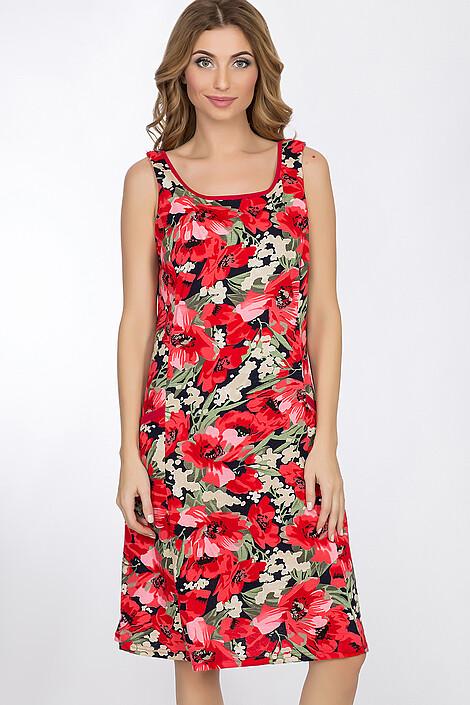Платье за 656 руб.