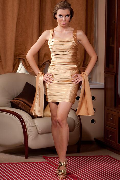 Платье за 5380 руб.