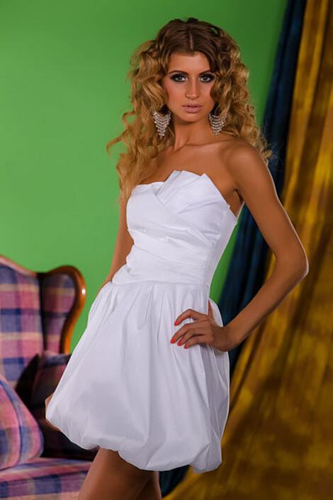 Платье за 2860 руб.