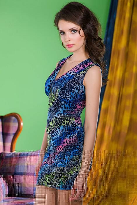 Платье за 6710 руб.