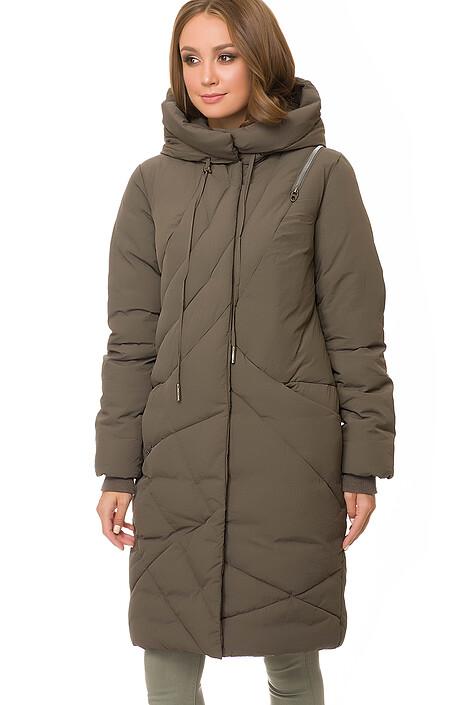 Утепленное пальто за 8932 руб.