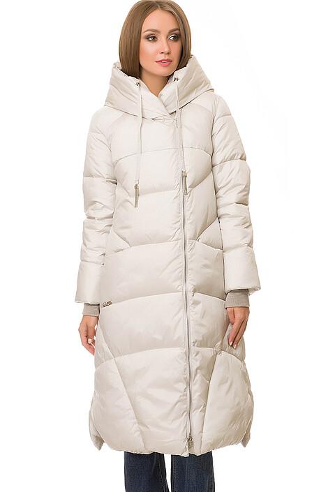 Утепленное пальто за 10472 руб.