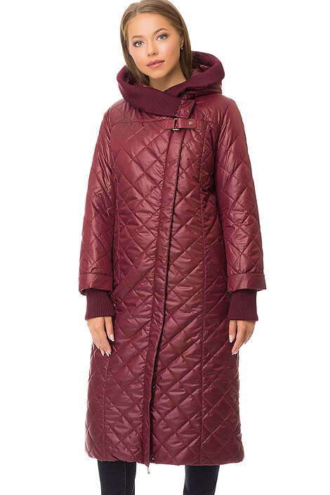 Утепленное пальто за 7565 руб.