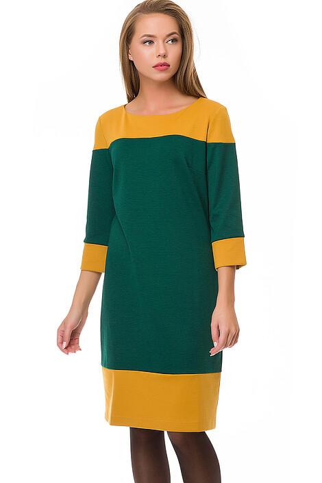 Платье за 2595 руб.