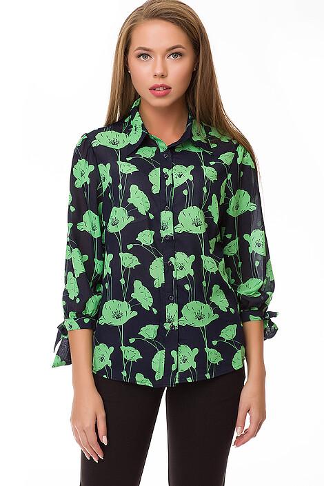 Блузка за 2340 руб.