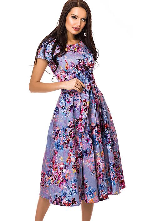 Платье за 7310 руб.