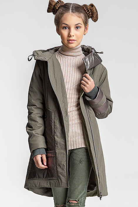 Пальто за 2640 руб.