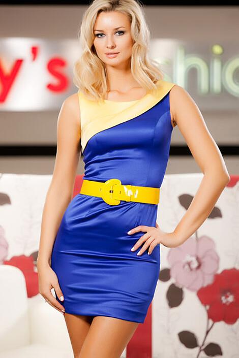 Платье за 6820 руб.