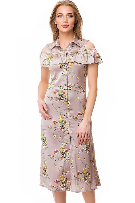 Платье за 3698 руб.