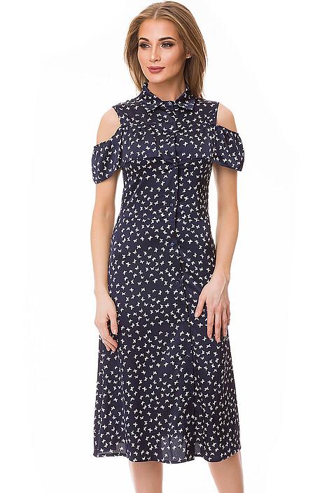 Платье за 3045 руб.