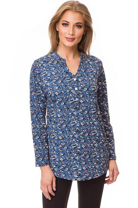 Блузка за 1020 руб.