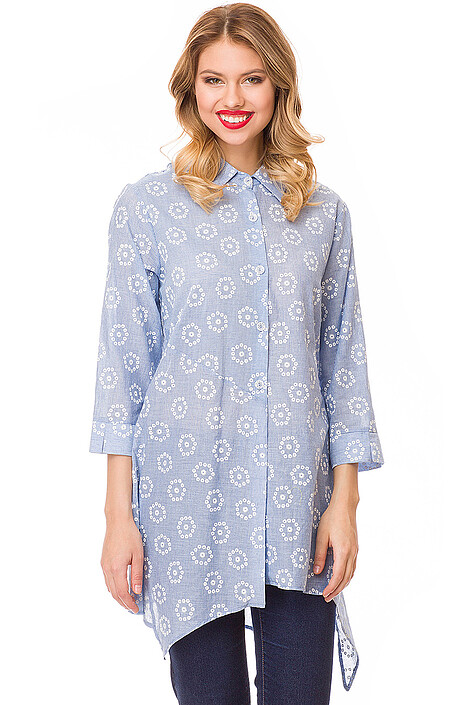 Блузка за 2071 руб.