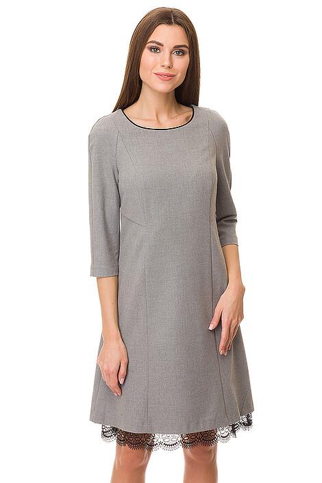 Платье за 3845 руб.