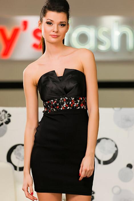 Платье за 2580 руб.