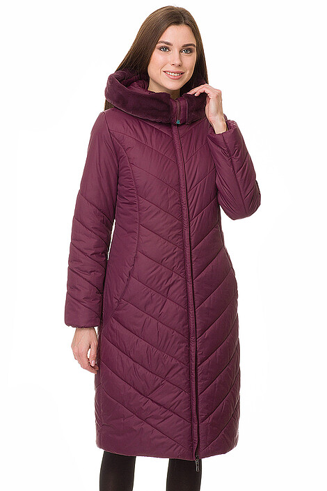 Пальто утепленное за 5915 руб.