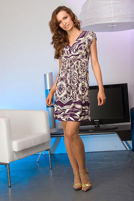 Платье за 2650 руб.