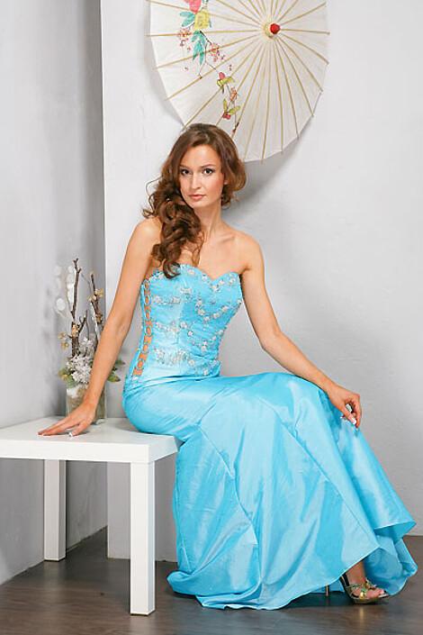Платье за 10400 руб.