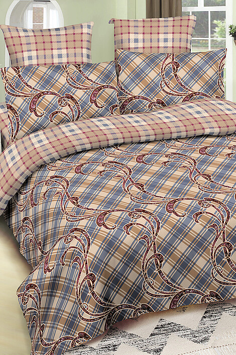 Комплект постельного белья за 1748 руб.