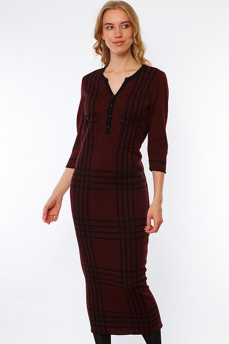 Платье за 3205 руб.