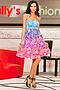 Платье #10053. Вид 1.