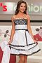 Платье #10129. Вид 1.