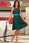Платье #10381. Вид 1.