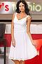 Платье #10521. Вид 1.