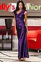 Платье #10542. Вид 1.