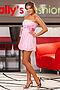 Платье #10663. Вид 1.