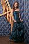 Платье #1074. Вид 1.