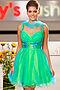 Платье #10756. Вид 1.