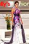 Платье #10825. Вид 1.