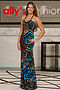 Платье #11599. Вид 1.