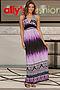 Платье #11609. Вид 1.
