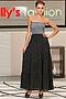 Платье #12146. Вид 1.
