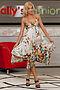 Платье #12498. Вид 1.