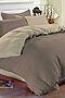 Комплект постельного белья #135261. Вид 1.