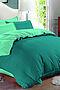 Комплект постельного белья #135356. Вид 1.