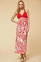 Платье #13980. Вид 1.