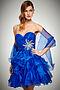 Платье #16489. Вид 1.