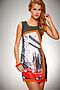 Платье #16807. Вид 1.