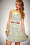 Платье #16844. Вид 1.