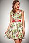Платье #16850. Вид 1.
